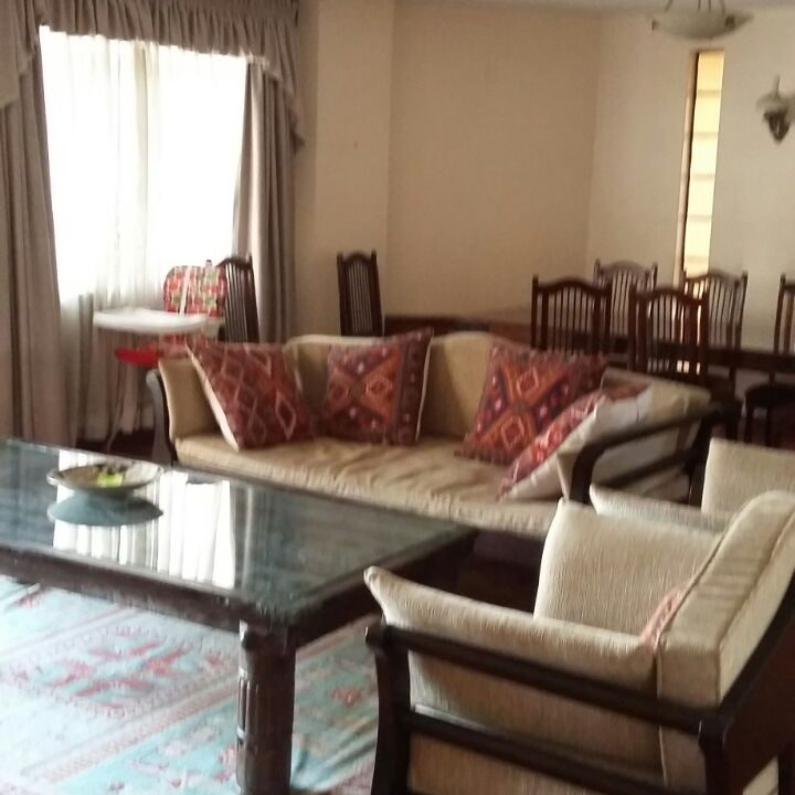 FURNISHED APARTMENT 3.