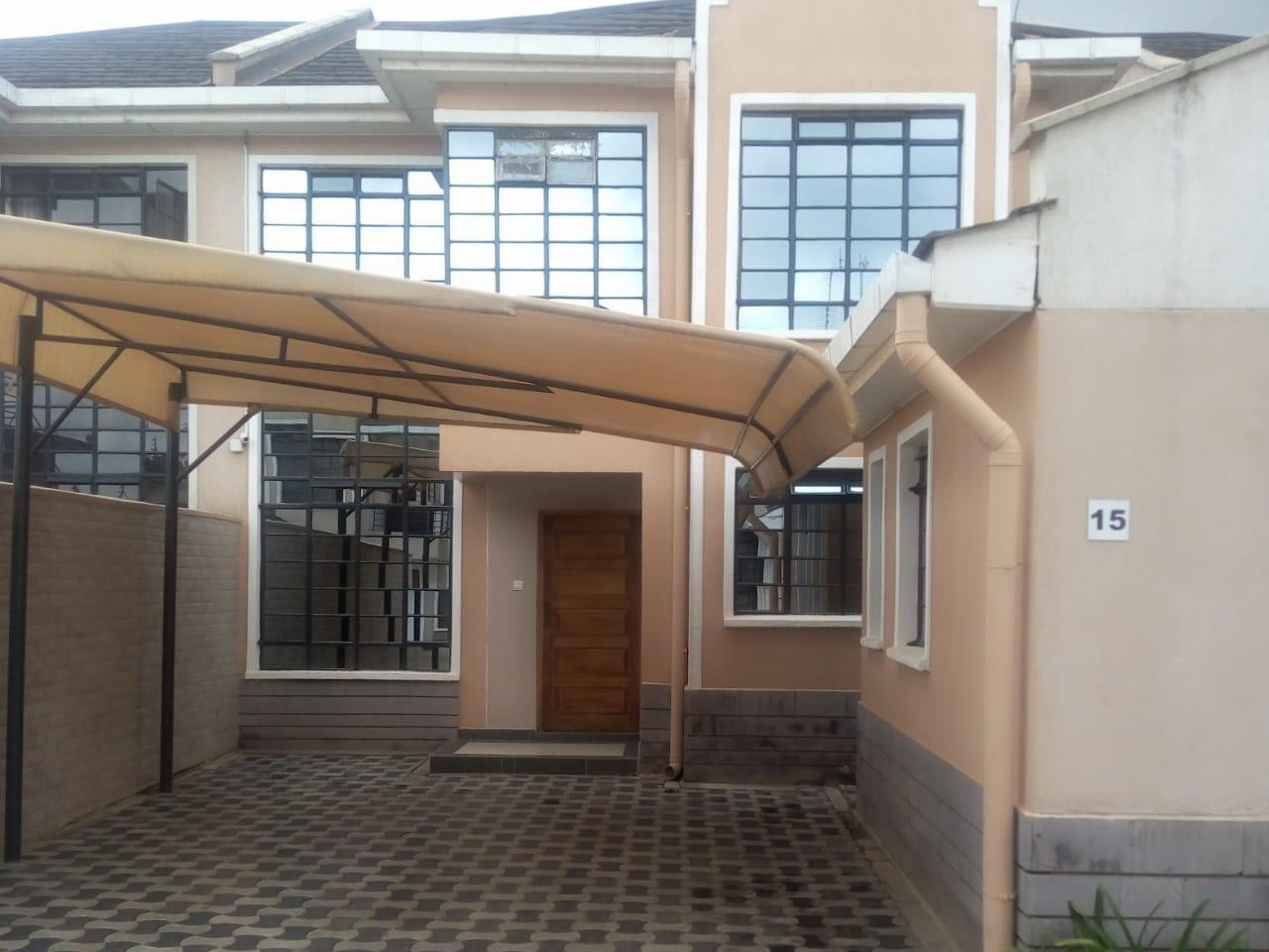 PRIME 4BR MANSIONETTE WITH SQ ON SALE-THIKA RD.